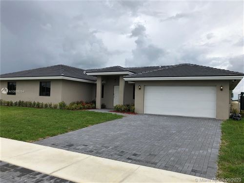 Photo of Listing MLS a10869294 in 20541 SW 320th St Homestead FL 33030