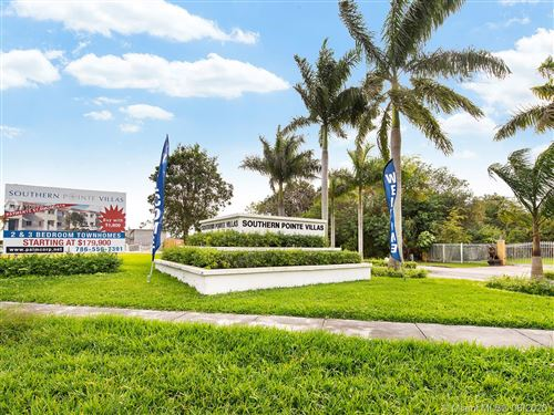 Photo of 542 SW 2nd Pl, Florida City, FL 33034 (MLS # A10878294)