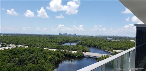 Photo of 16385 Biscayne Blvd #1620, North Miami Beach, FL 33160 (MLS # A10949294)