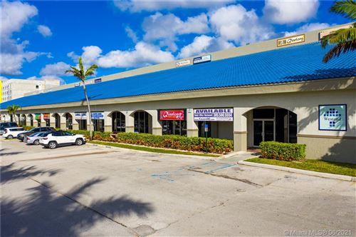 Photo of 8726 NW 26th St #14, Doral, FL 33172 (MLS # A11061294)
