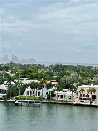 Photo of 5660 Collins Ave #8D, Miami Beach, FL 33140 (MLS # A11068294)