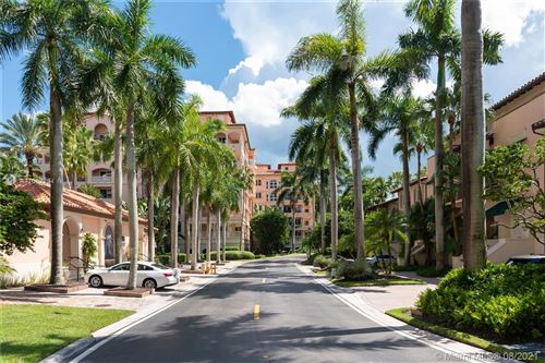 Photo of 13631 Deering Bay Dr #247, Coral Gables, FL 33158 (MLS # A11082294)