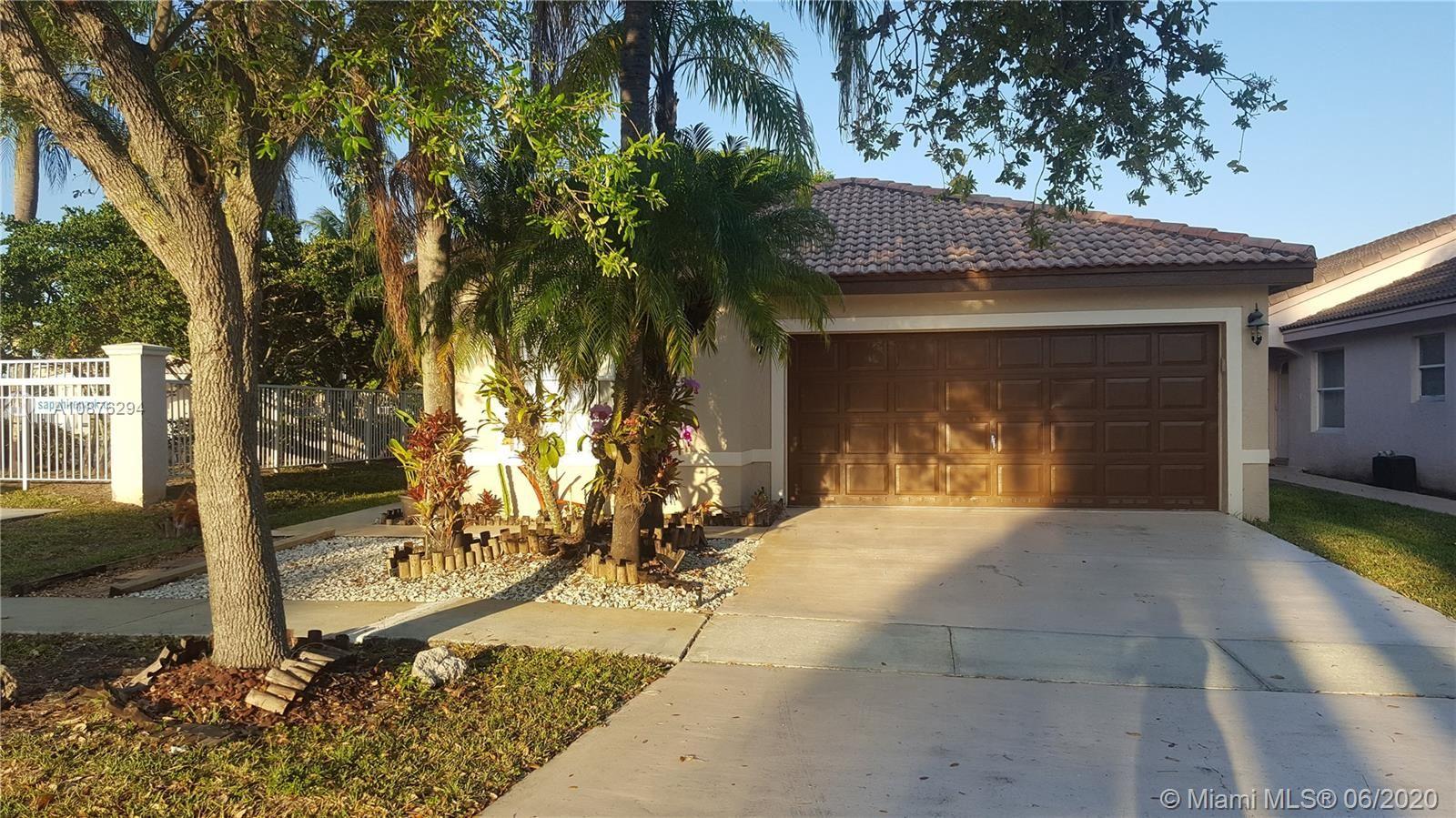 2607 SW 177th Ave, Miramar, FL 33029 - #: A10876294