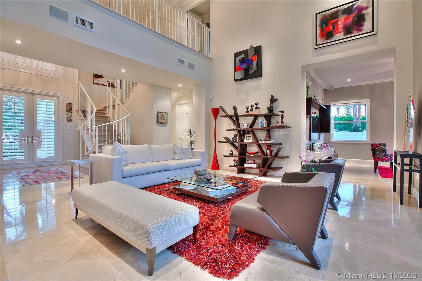 27 Grand Bay Estates Cir, Key Biscayne, FL 33149 - #: A10894294