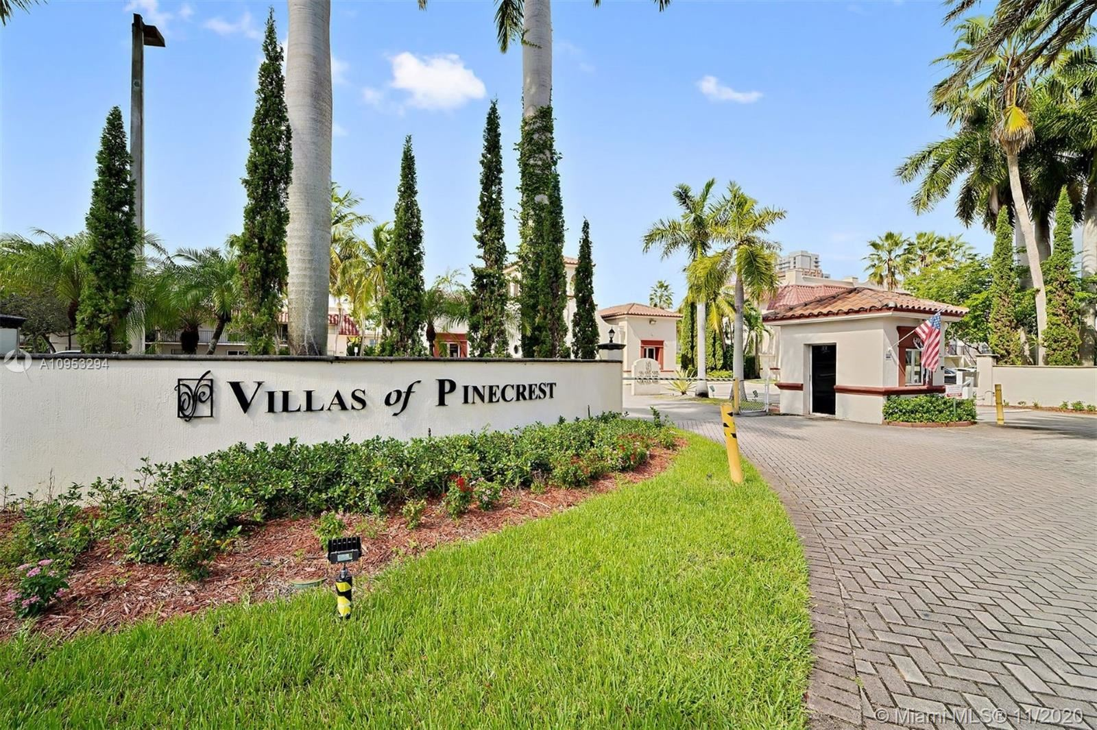 8650 SW 67th Ave #1016, Pinecrest, FL 33156 - #: A10953294