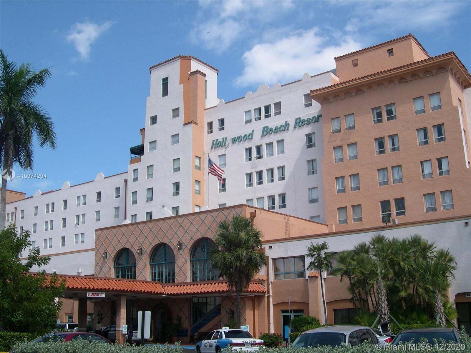 101 N Ocean Dr #428, Hollywood, FL 33019 - #: A10974294