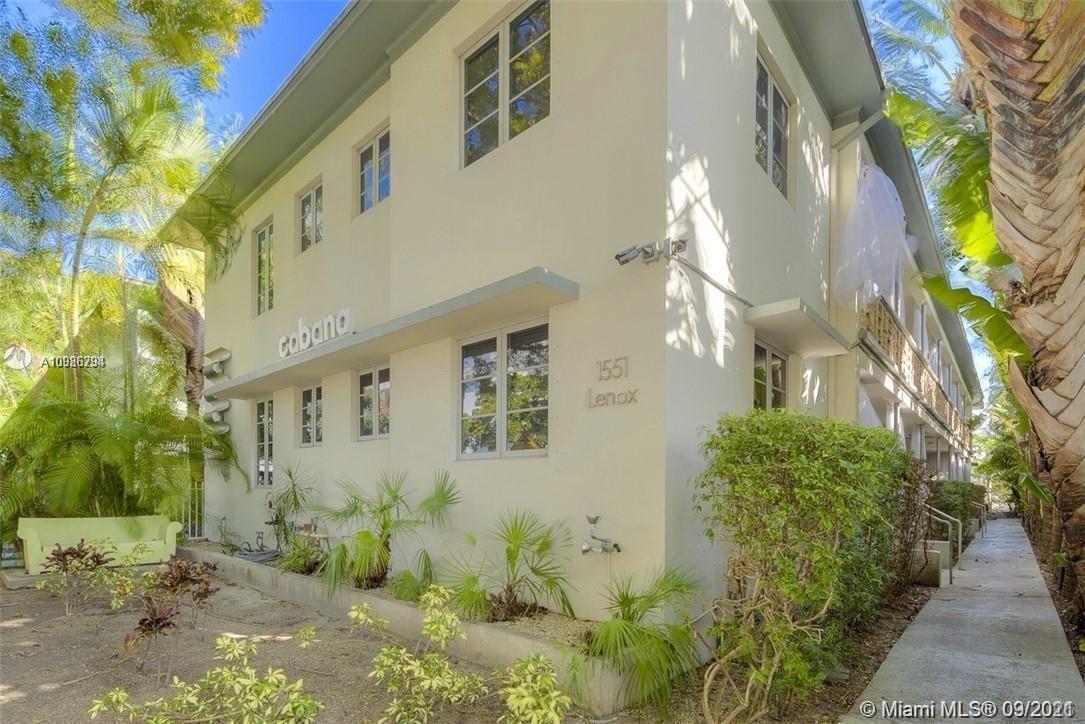 1551 Lenox Ave #6, Miami Beach, FL 33139 - #: A10986294