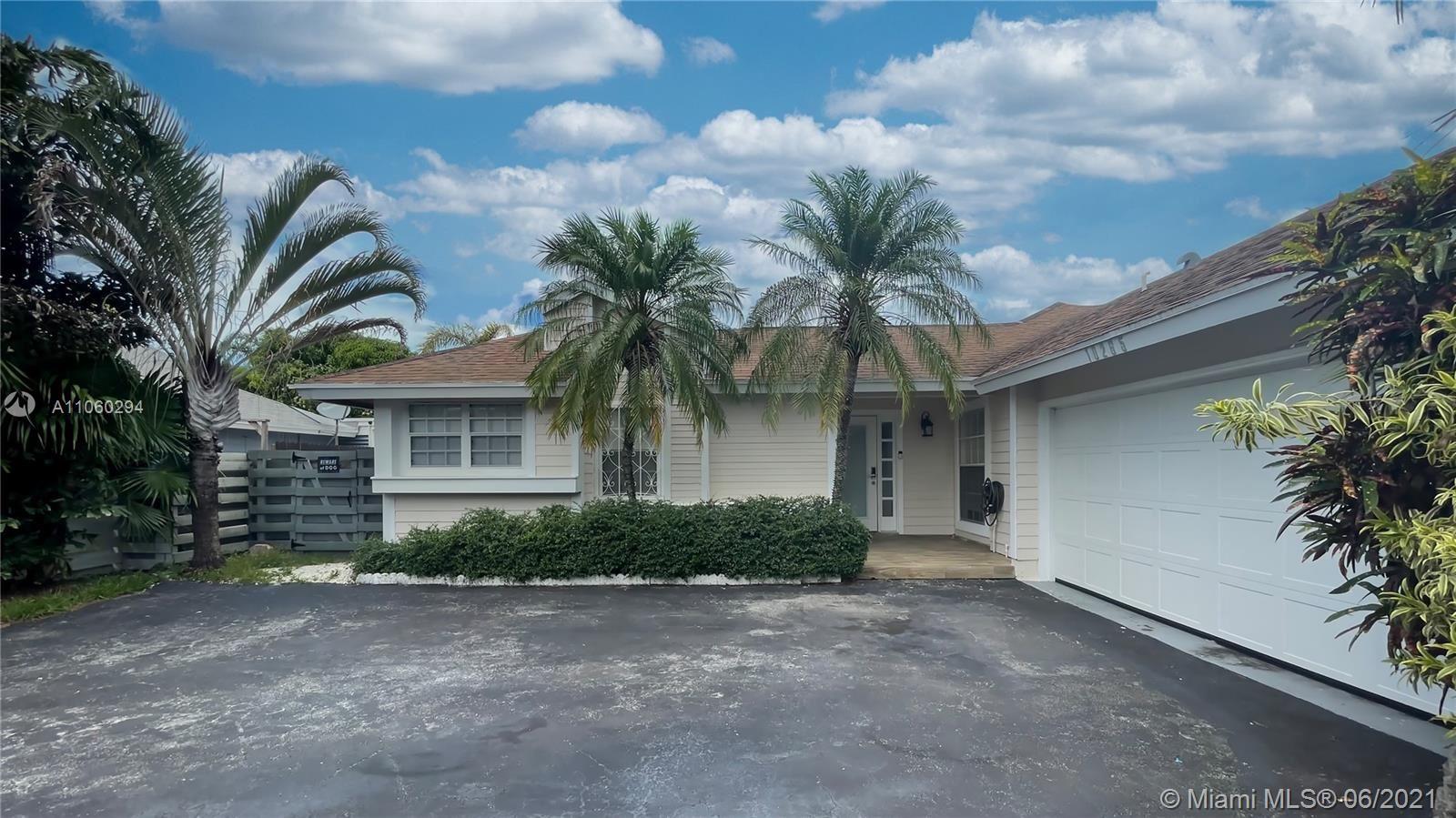 10265 SW 141st Ct, Miami, FL 33186 - #: A11060294