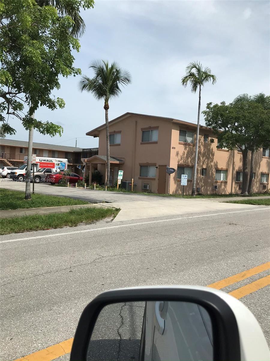 1829 N A St #25, Lake Worth, FL 33460 - #: A11075294