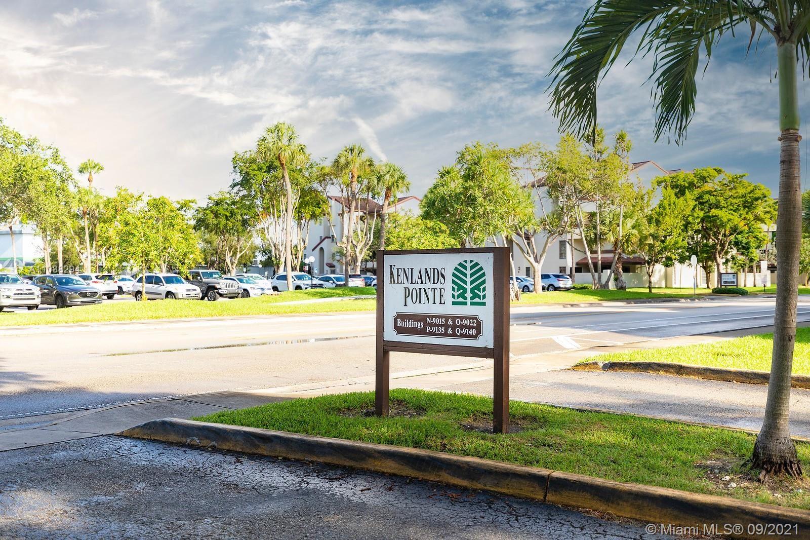9135 SW 125th Ave #109P, Miami, FL 33186 - #: A11088294