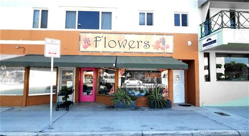 Photo of Flower Shop S Andrews Ave, Fort Lauderdale, FL 33316 (MLS # A10644295)