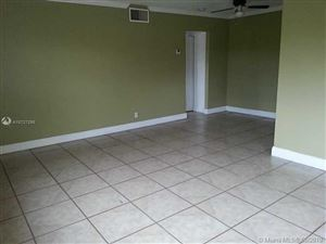 Photo of 2008 Jackson St #C3, Hollywood, FL 33020 (MLS # A10727295)