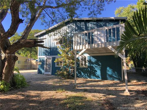 Photo of Listing MLS a10811295 in 120 South Bay Harbor Drive Key Largo FL 33037
