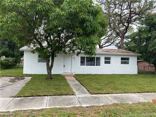 Photo of 20801 NW 37th Ct, Miami Gardens, FL 33055 (MLS # A10938295)
