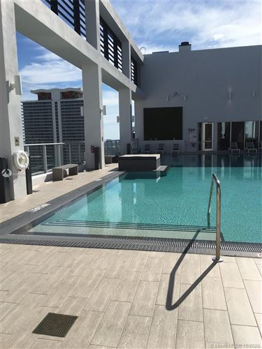 Photo of 151 SE 1st St #3410, Miami, FL 33131 (MLS # A10964295)
