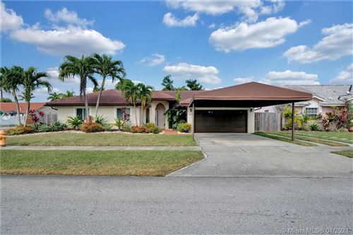 Photo of 14491 SW 161st St, Miami, FL 33177 (MLS # A10980295)