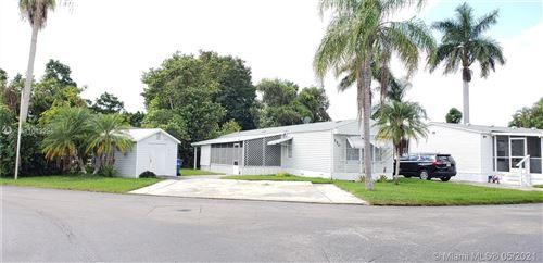 Photo of 35250 SW 177th Ct #150, Florida City, FL 33034 (MLS # A11043295)