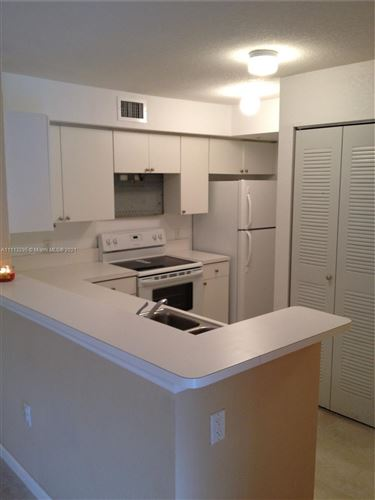 Photo of 15400 SW 284th St #1107, Homestead, FL 33033 (MLS # A11113295)
