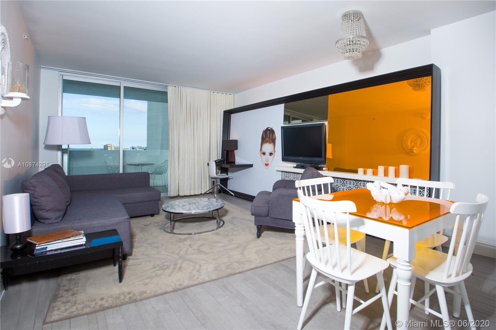 1100 West Ave #927, Miami Beach, FL 33139 - #: A10874295