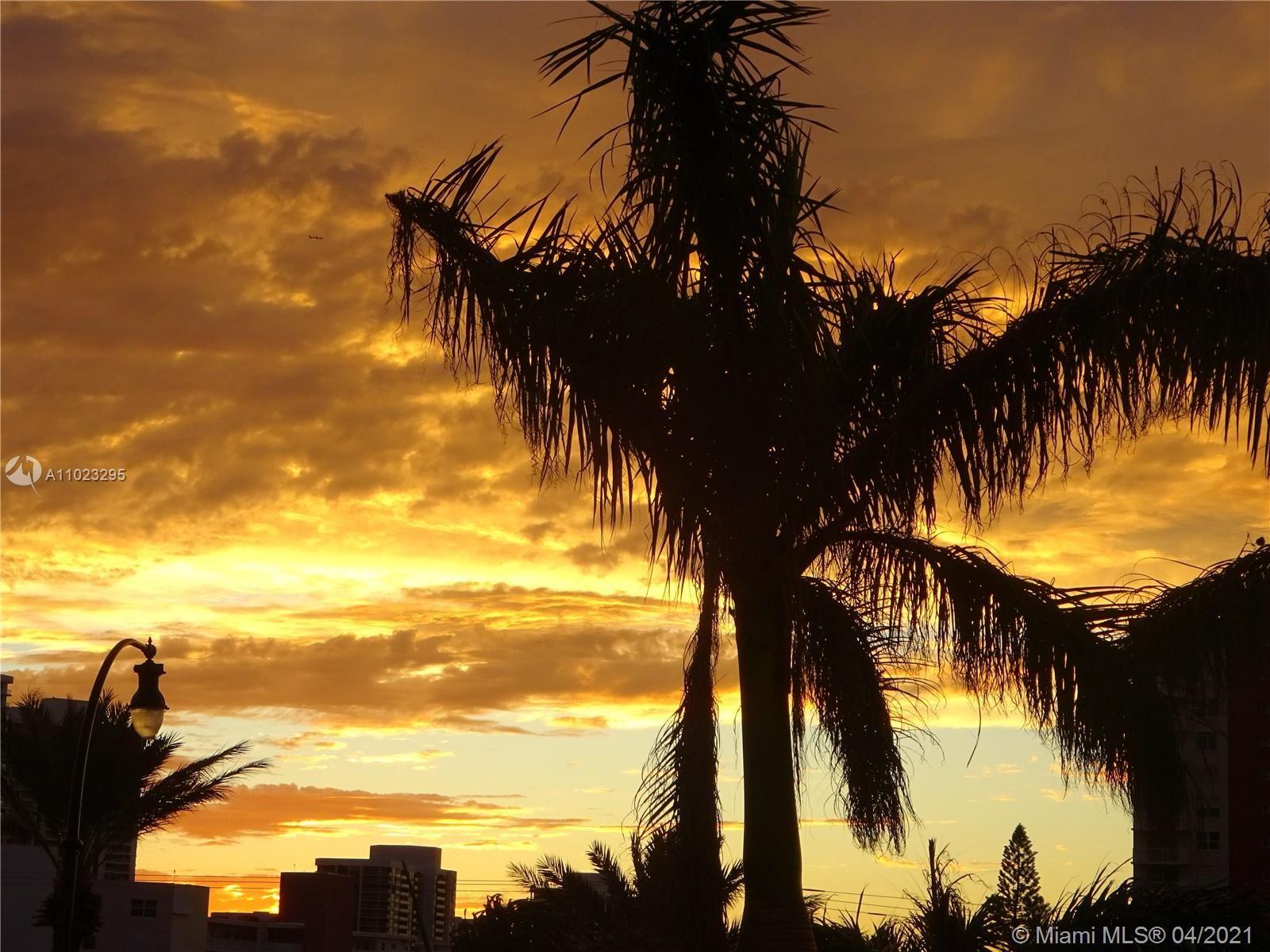 3140 S Ocean Dr #511, Hallandale Beach, FL 33009 - #: A11023295