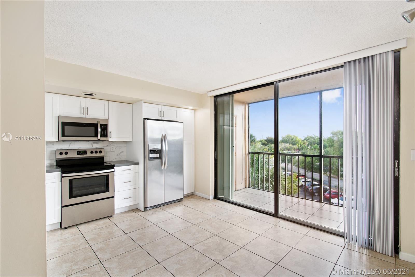 8650 SW 133rd Avenue Rd #406, Miami, FL 33183 - #: A11038295