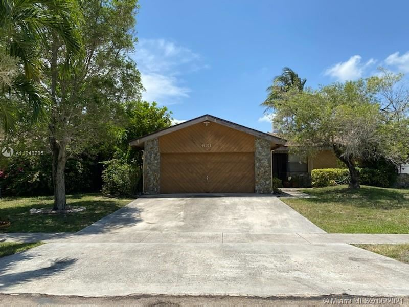 631 NW 48th Ave, Coconut Creek, FL 33063 - #: A11049295