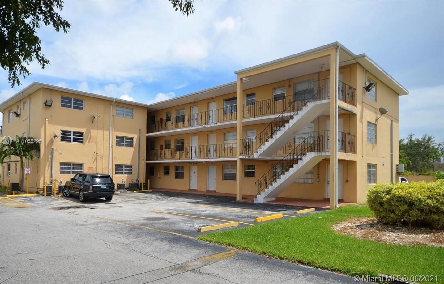 3855 SW 79th Ave #20, Miami, FL 33155 - #: A11055295