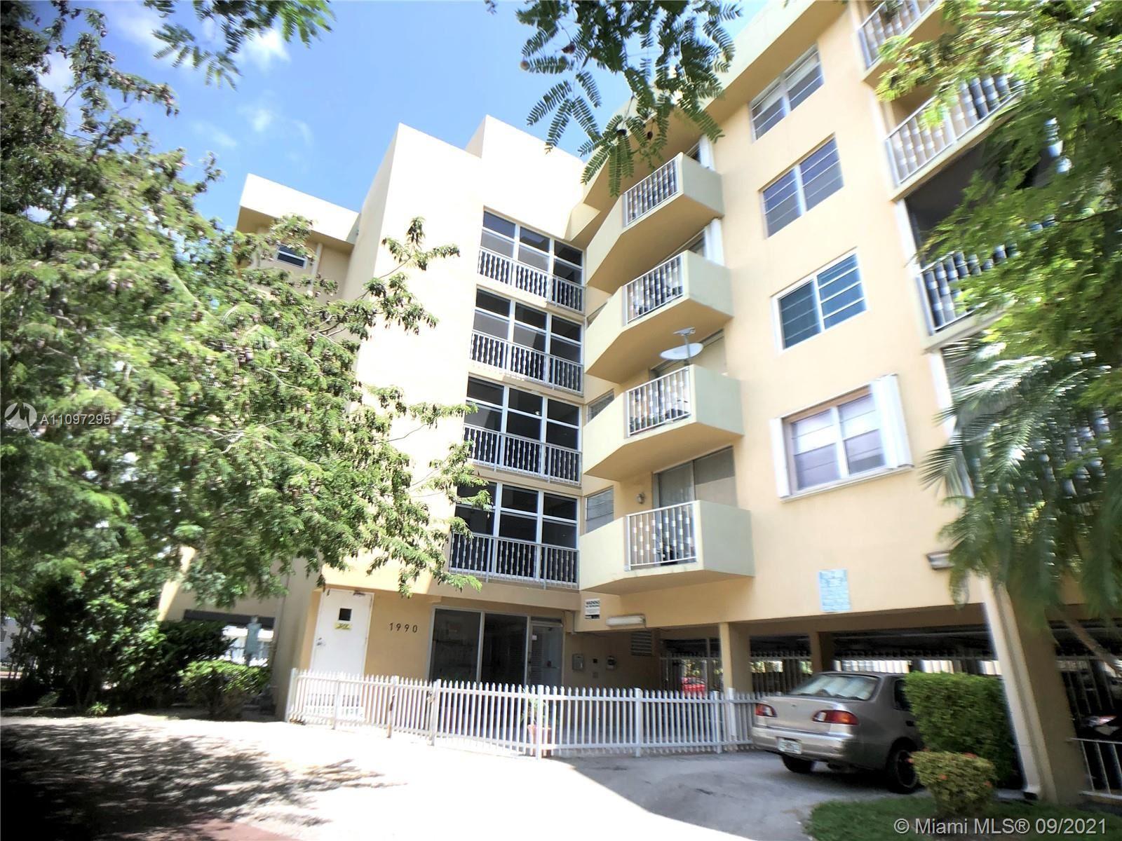 1990 Marseille Dr #205, Miami Beach, FL 33141 - #: A11097295