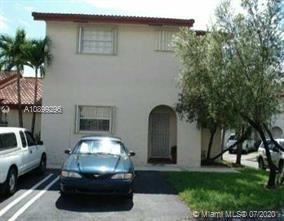 Foto de inmueble con direccion 13551 SW 62nd St #156 Miami FL 33183 con MLS A10899296