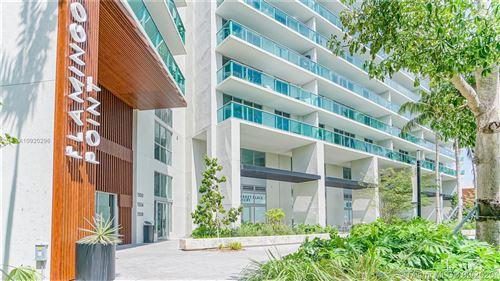 Foto de inmueble con direccion 1500 Bay Rd #648S Miami Beach FL 33139 con MLS A10920296