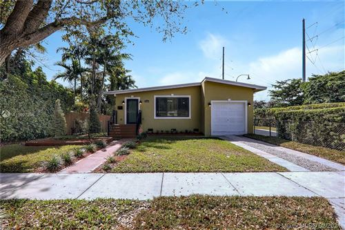 Photo of 6180 SW 16th Ter, West Miami, FL 33155 (MLS # A10997296)