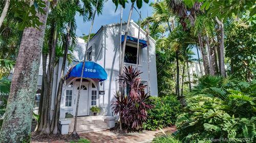 Photo of 3168 Prairie Ave, Miami Beach, FL 33140 (MLS # A11097296)