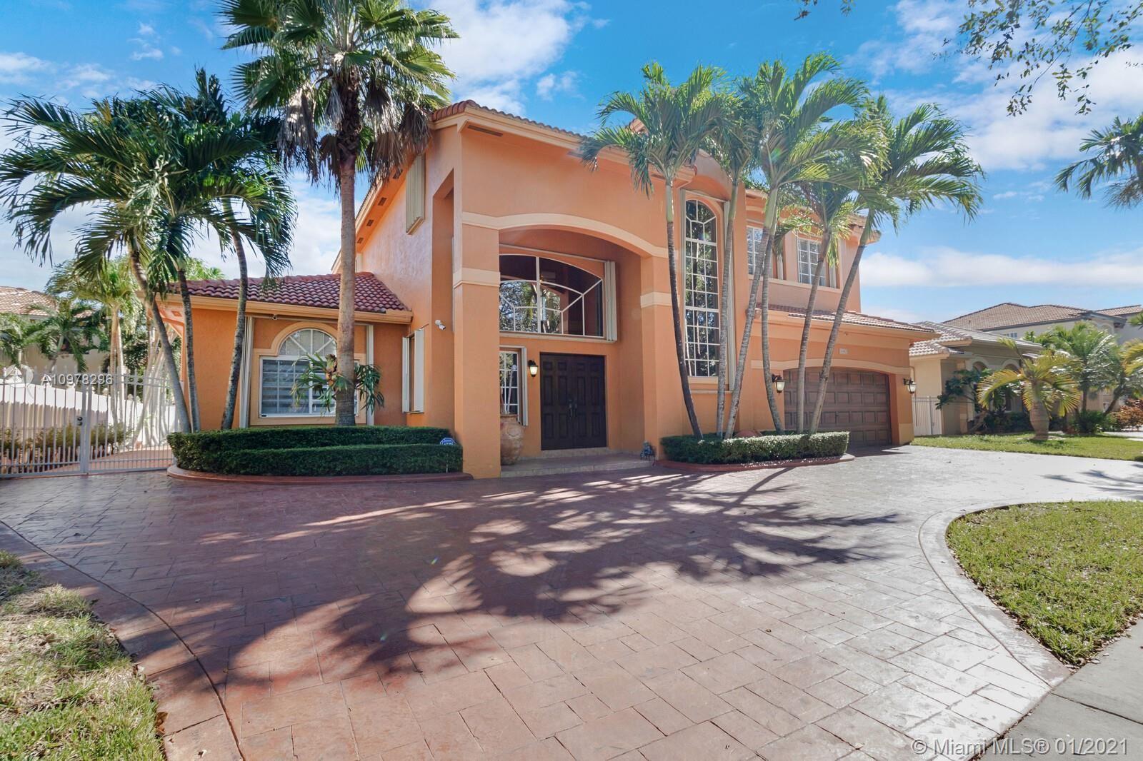 16905 NW 78th Ave, Miami Lakes, FL 33016 - #: A10978296