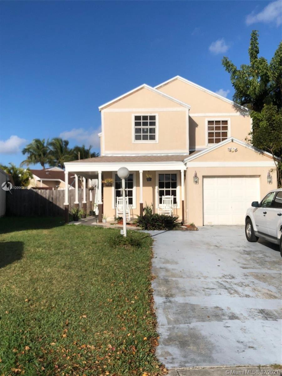 14531 SW 127th Ct, Miami, FL 33186 - #: A10996296
