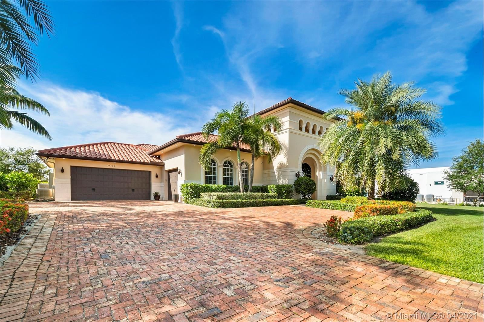 17120 Reserve Ct, SouthWest Ranches, FL 33331 - #: A11026296