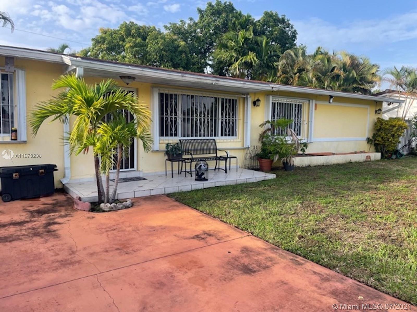 8951 SW 21st St, Miami, FL 33165 - MLS#: A11070296