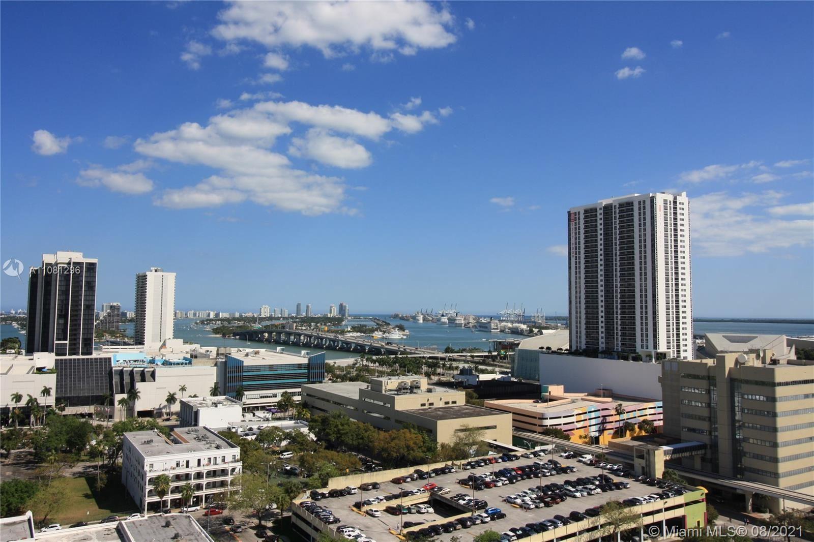 1600 NE 1 Ave #1701, Miami, FL 33132 - #: A11081296
