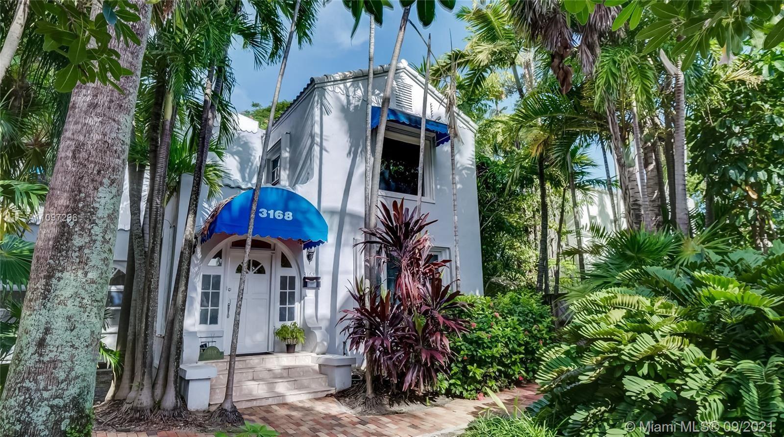 3168 Prairie Ave, Miami Beach, FL 33140 - #: A11097296