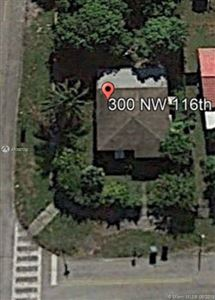 Photo of 300 NW 116th St, Miami, FL 33168 (MLS # A10687297)