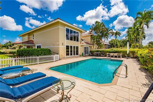 Photo of 763 Villa Portofino Cir, Deerfield Beach, FL 33442 (MLS # A10933297)