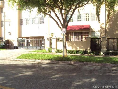 Photo of 300 Madeira Ave #401, Coral Gables, FL 33134 (MLS # A10947297)