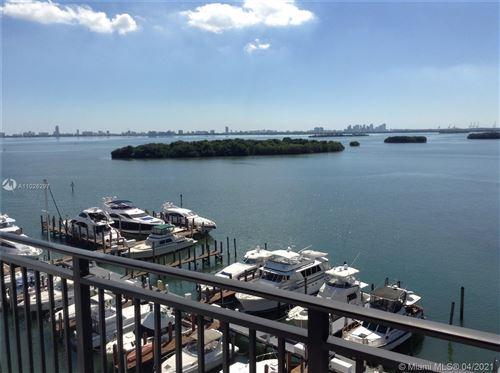 Photo of 770 NE 69th St #8C, Miami, FL 33138 (MLS # A11026297)