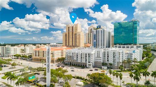 Photo of 7350 SW 89TH ST #607S, Miami, FL 33156 (MLS # A11054297)