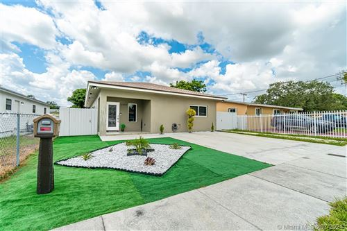 Photo of 1974 NW 153rd St, Miami Gardens, FL 33054 (MLS # A11075297)