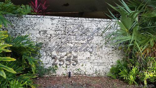 Photo of 2555 Collins Ave #PH202, Miami Beach, FL 33140 (MLS # A11079297)