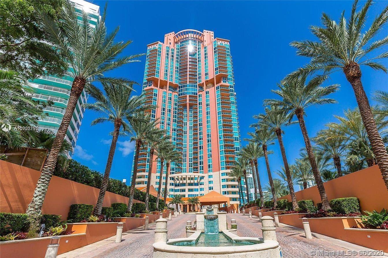 300 S Pointe Dr #904, Miami Beach, FL 33139 - #: A10908297