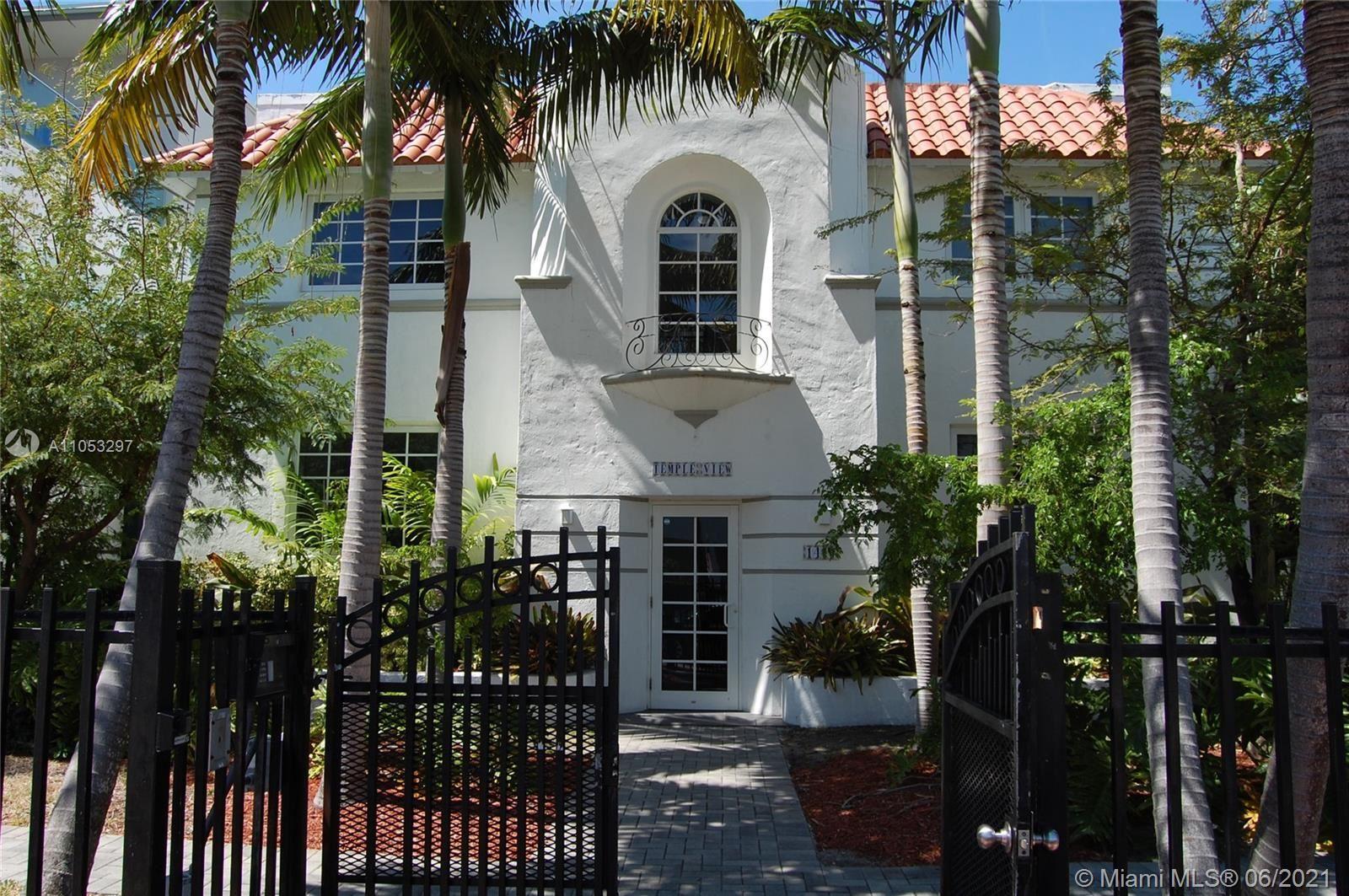 1410 Euclid Ave #1, Miami Beach, FL 33139 - #: A11053297