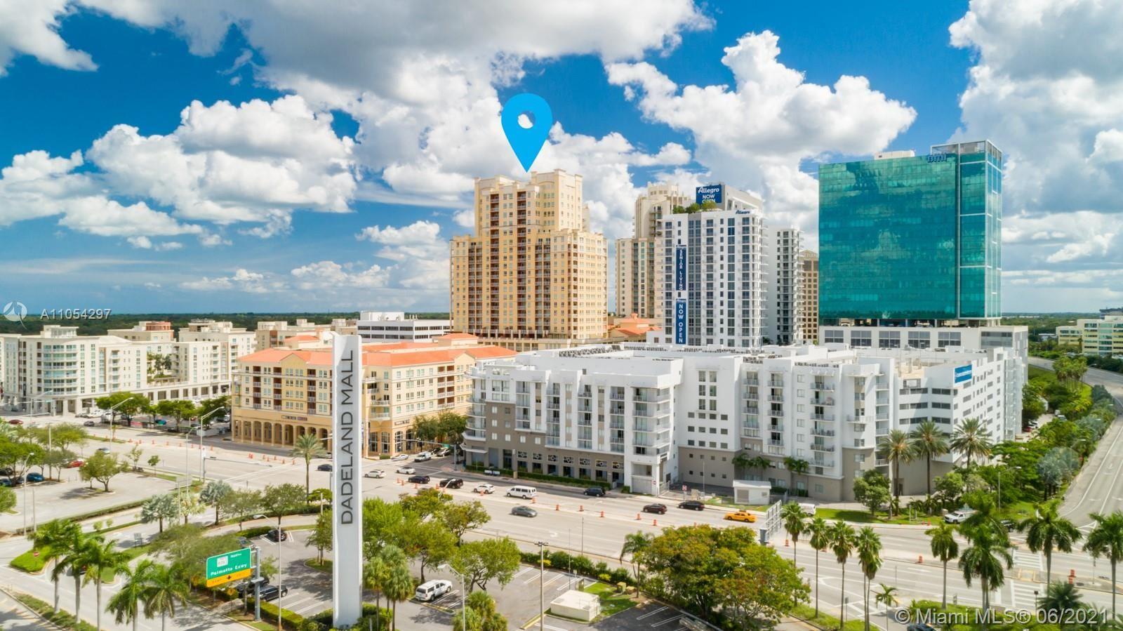 7350 SW 89TH ST #607S, Miami, FL 33156 - #: A11054297