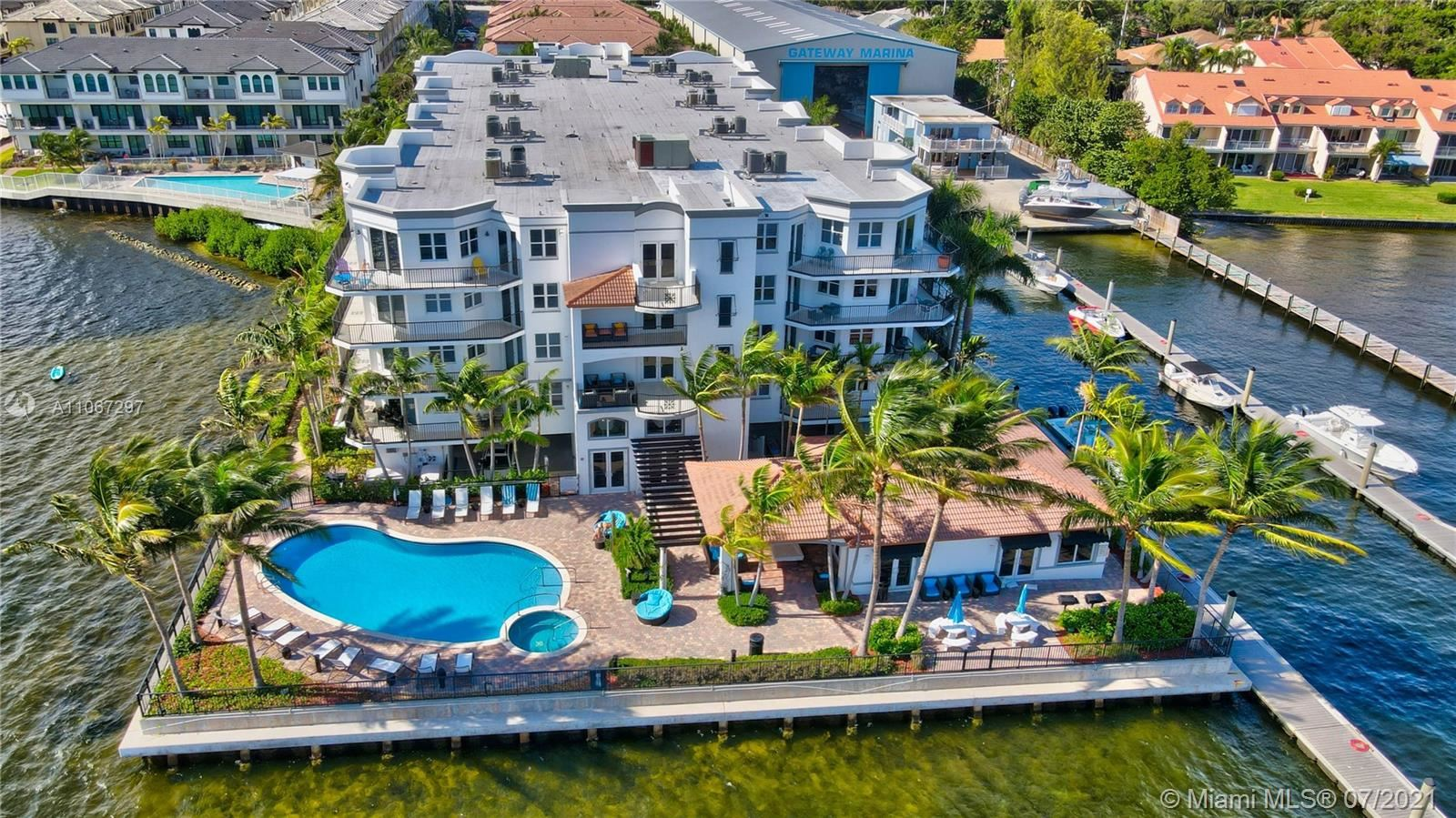 2700 N Federal Hwy #402, Boynton Beach, FL 33435 - #: A11067297