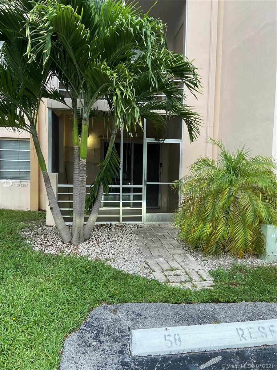 15888 SW 95th Ave #126, Miami, FL 33157 - #: A11074297